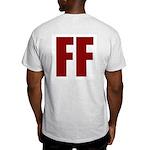 FF - Ash Grey T-Shirt