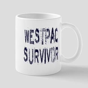 Westpac Survivor Mug
