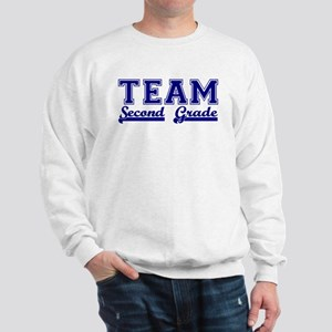 Team Second Grade Sweatshirt