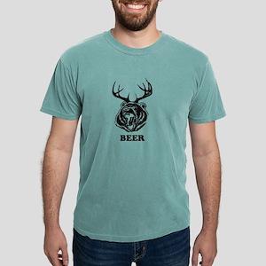 Beer, Bear-Deer T-Shirt