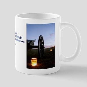 Cannon (90) Mug
