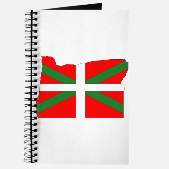 Oregon Basque Journal