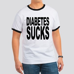 Diabetes Sucks Ringer T