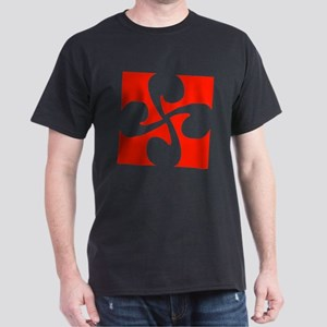 Square Dark T-Shirt