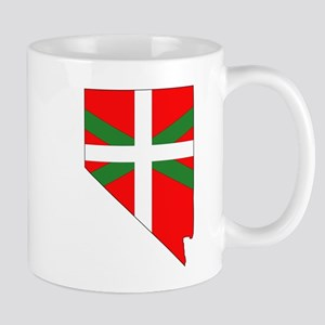 Nevada Basque Mug