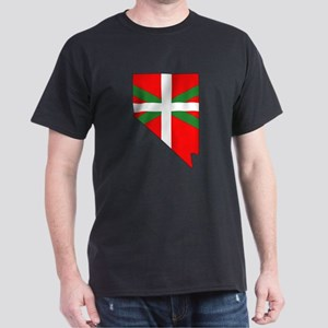 Nevada Basque Dark T-Shirt