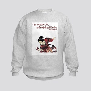 Beloved Kids Sweatshirt