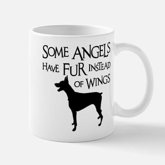 DOBIE ANGEL Mug