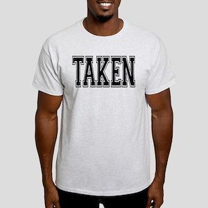 Taken Light T-Shirt