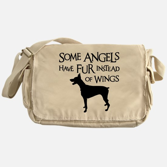 DOBIE ANGEL Messenger Bag