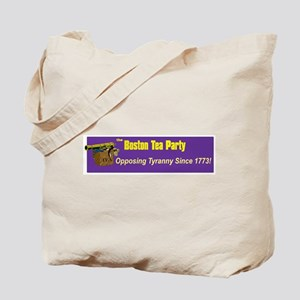 Opposing Tyranny Since 1773 Tote Bag