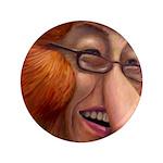 """shiitaka 3.5"""" Button (100 pack)"""