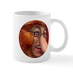 shiitaka Mug