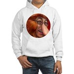 shiitaka Hooded Sweatshirt
