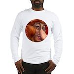 shiitaka Long Sleeve T-Shirt