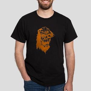 One Eyed Monster. Dark T-Shirt
