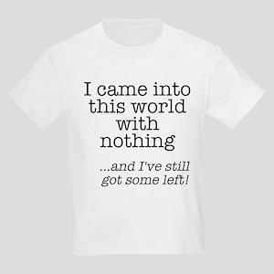 The Bright Side Kids Light T-Shirt