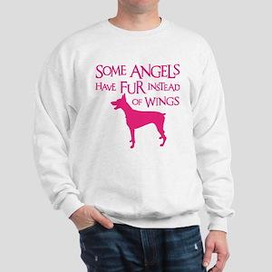 DOBIE ANGEL Sweatshirt