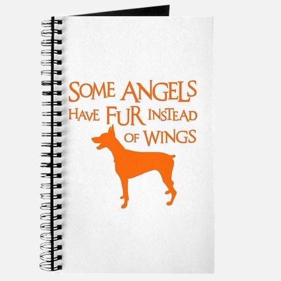 DOBIE ANGEL Journal
