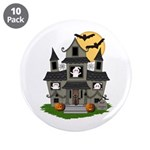 Halloween Haunted House Ghosts 3.5