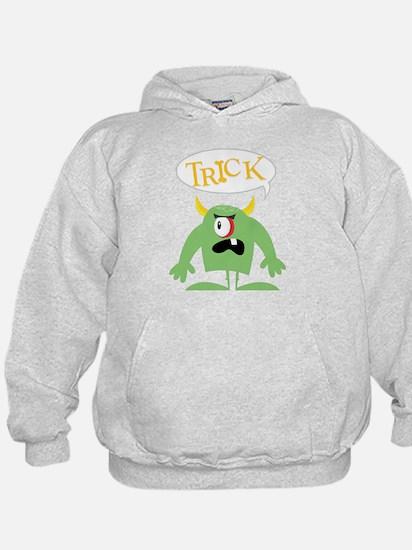 Trick Monster Hoodie