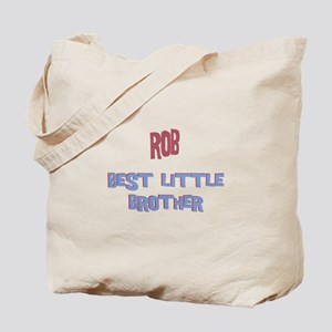 Rob - Best Little Brother Tote Bag