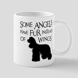 COCKER ANGEL Mug