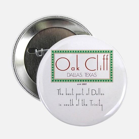 Oak Ciff Button