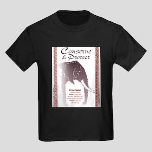 Elephant Conservation: Women's T-Shirt
