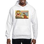 King Jack Hooded Sweatshirt