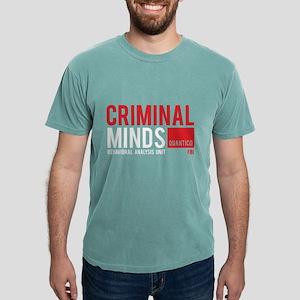 Criminal Minds Women's Dark T-Shirt