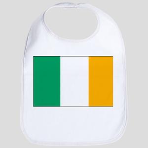 Ireland Flag Bib