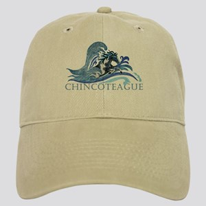 Chincoteague Pony Cap