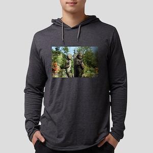 Fountain closer Long Sleeve T-Shirt