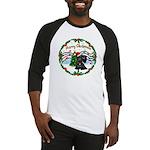 XmasMusic1MC/Scottie Baseball Jersey