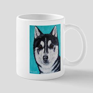 Sled Dog Gypsy Mug