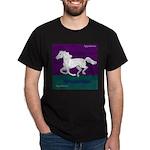 Ghost Appaloosa Dark T-Shirt