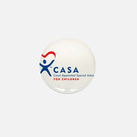 2nd JD CASA Mini Button
