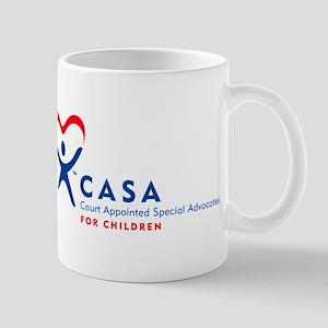 2nd JD CASA Mug