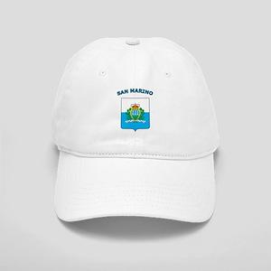Stylish San Marino Cap