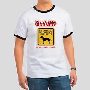 Anatolian Shepherd Ringer T