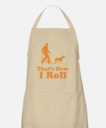 American Staffordshire Terrie BBQ Apron