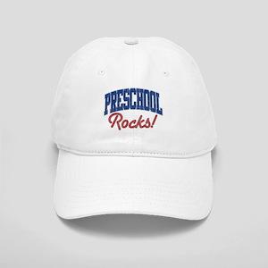 PRESCHOOL ROCKS! Cap