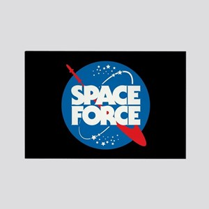 US Space Force Magnets