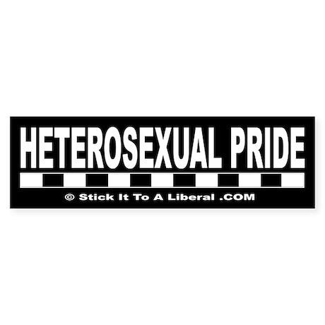 Hetrosexual pride day