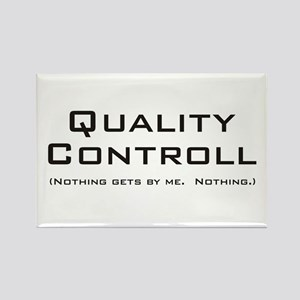 Q Controll Rectangle Magnet