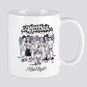 BO TWEEN ANGELS Mug