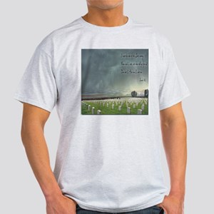 Isaia 6:2 Light T-Shirt