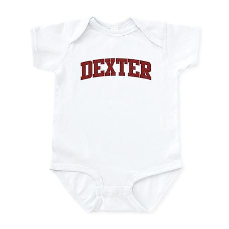 DEXTER Design Infant Bodysuit