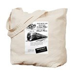 Lehigh Valley Railroad Tote Bag